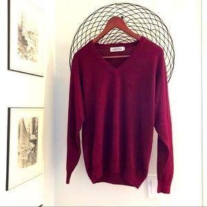 Beautiful pashmina soft sweater